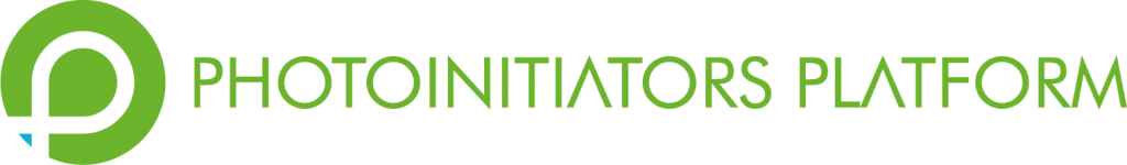 Horizontal Photoinitiators Platform logo
