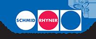 Schmid Rhyner Logo